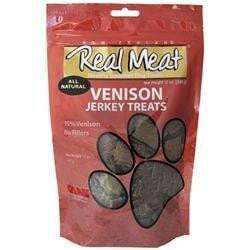 Real Meat Venison 12 oz - SitStay