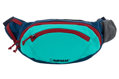 hip pack aurora teal