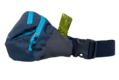 hip back blue moon pick-up bag pocket