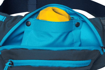 hip pack blue moon toy pouch