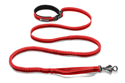 red Roamer Leash