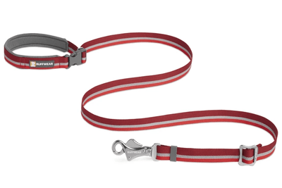 cindercone red crag leash