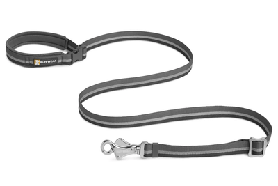 granite gray crag leash