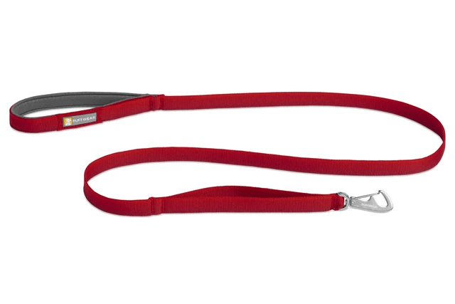 Twilight Gray Front Range Leash
