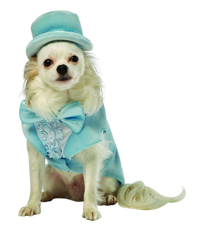 Rasta Imposta - Dumb and Dumber - Harry Tux Dog Costume