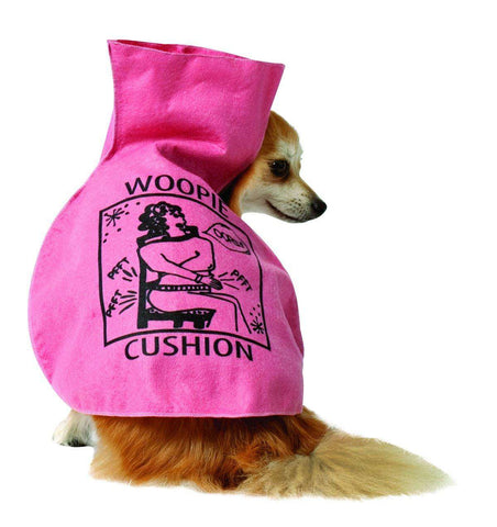 Rasta Imposta - Whoopie Cushion Dog Costume