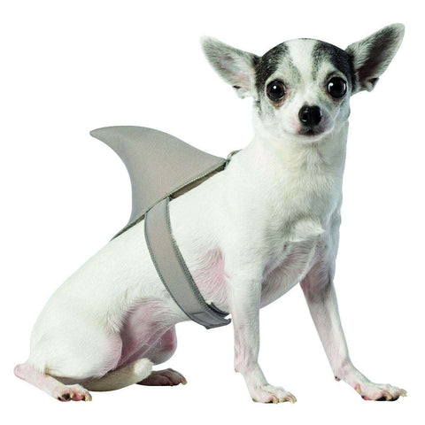 Rasta Imposta - Shark Fin Dog Costume