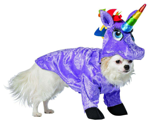 Rasta Imposta - Unicorn Dog Costume