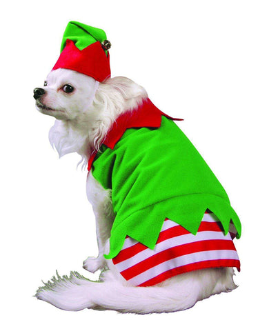 Rasta Imposta - Elf Dog Costume