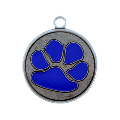 dogIDs Tough Paw Dog ID Tags - SitStay - 3
