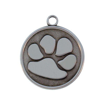 dogIDs Tough Paw Dog ID Tags - SitStay - 6