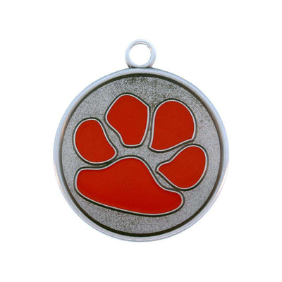 dogIDs Tough Paw Dog ID Tags - SitStay - 4