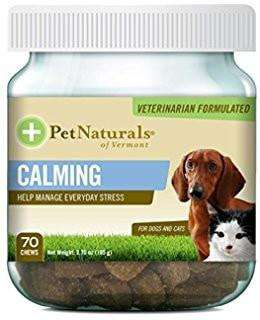 Calming Chews for Dogs - SitStay