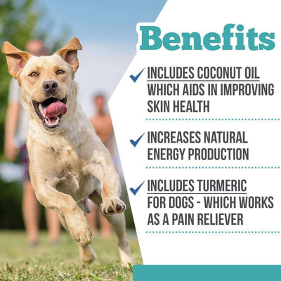 Vets Preferred Advanced Turmeric