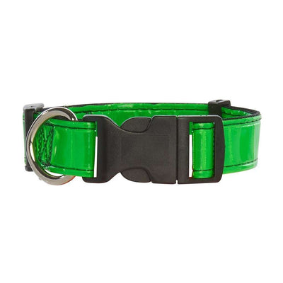 Prismatic Super Reflective Dog Collar