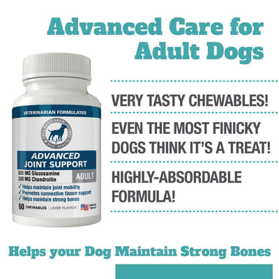 Vets Preferred Advanced Joint Support