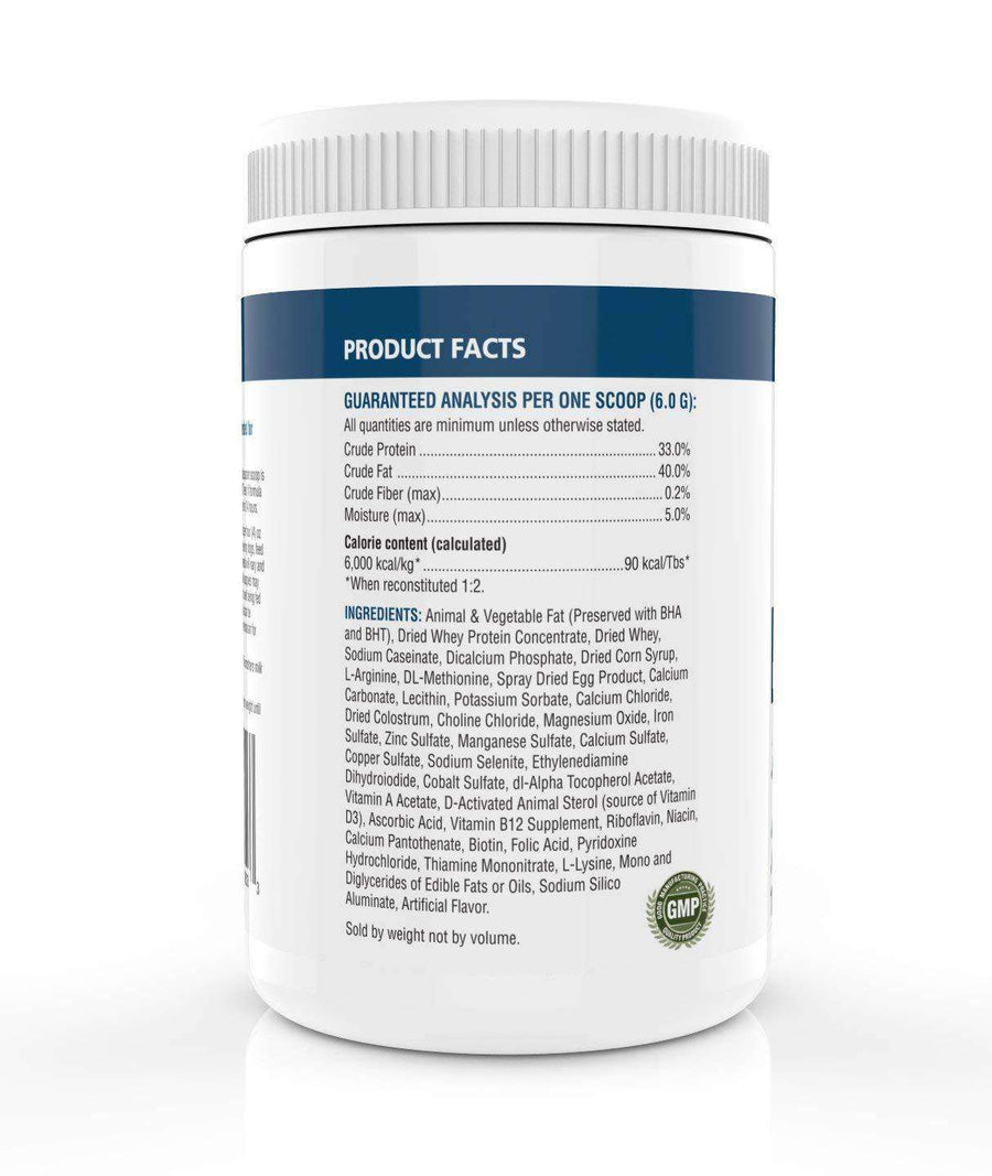 Vets Preferred Advanced Milk Rx Supplement