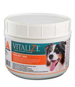 Vitalize Dog - 1lb Jar