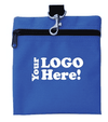 Custom Printed Bags - Imprinted Tote (Minimum 50 Bags) - SitStay - 7