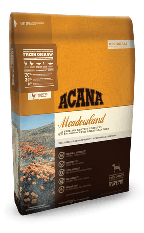 Acana Meadowland Dog Food - SitStay