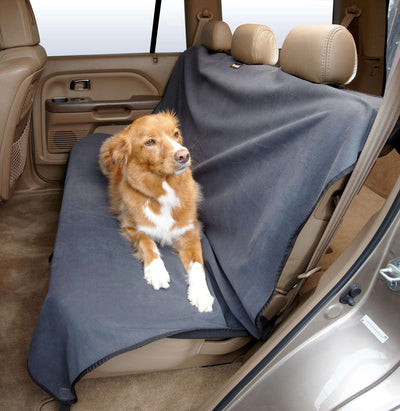 Versa Car Seat Cover by Big Shrimpy - SitStay