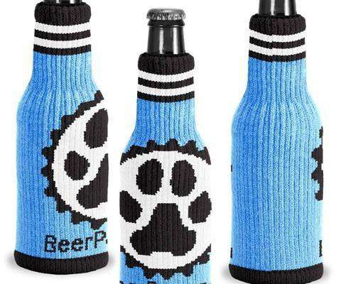 Beer Paws Bottle Sweaters