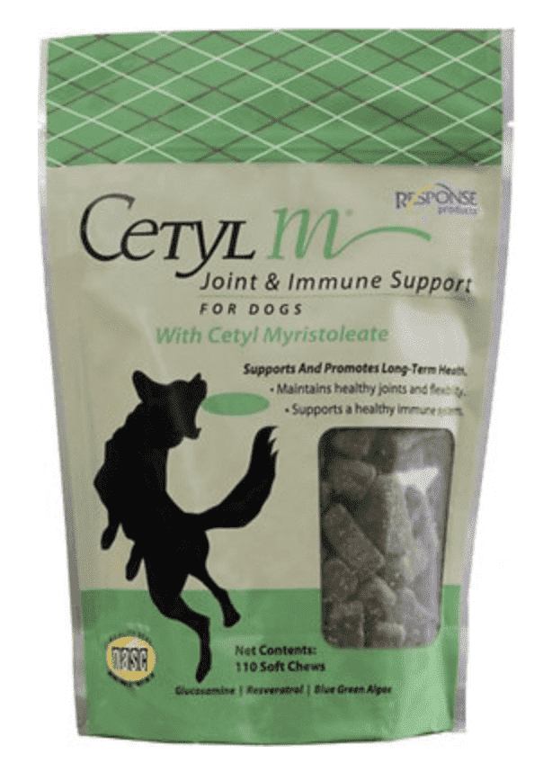 Cetyl M Joint and Immune Support Soft Chew - SitStay