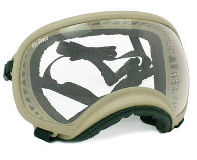 Rex Specs X-Large Goggle