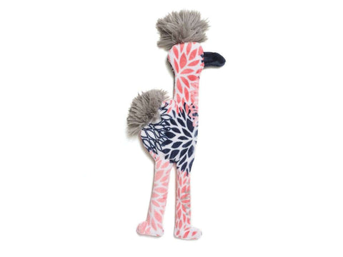 West Paw Design - Mingo Unstuffed Dog Toy