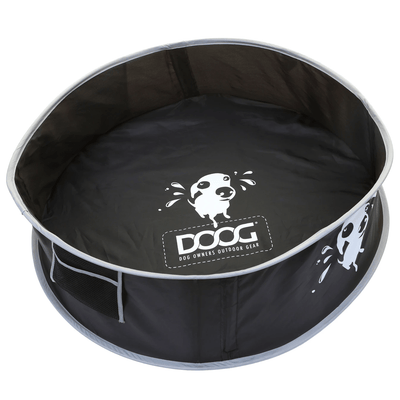 doog pop up pool