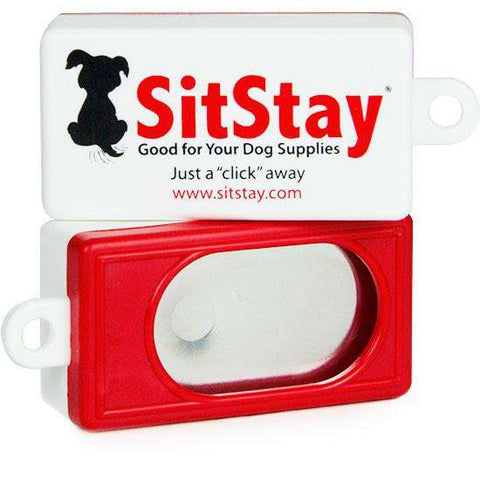 SitStay Training Clicker - SitStay