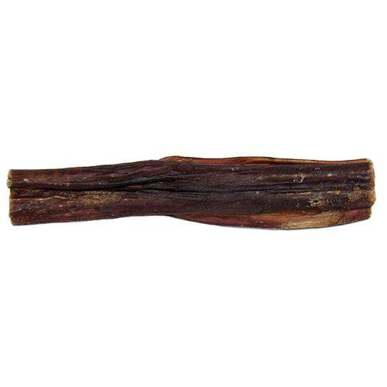 Brown Beggers Super Premium USA Odor Free Thick Cut Bully Stick, 6""