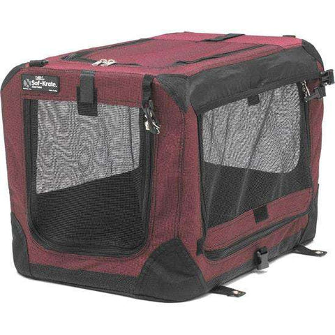 noztonoz x series sof krate replacement covers sitstay - Soft Dog Crates