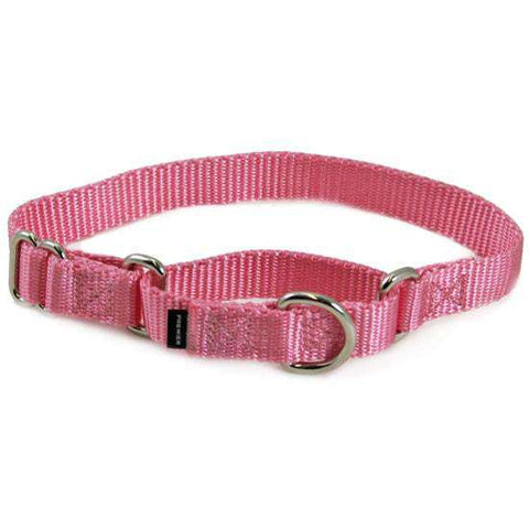 "Premier Martingale Collar (Petite, 3/8"") - SitStay - 1"
