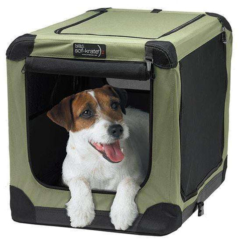 NozToNoz Sof Krate n2-26 (For pets up to 30 lbs) - SitStay