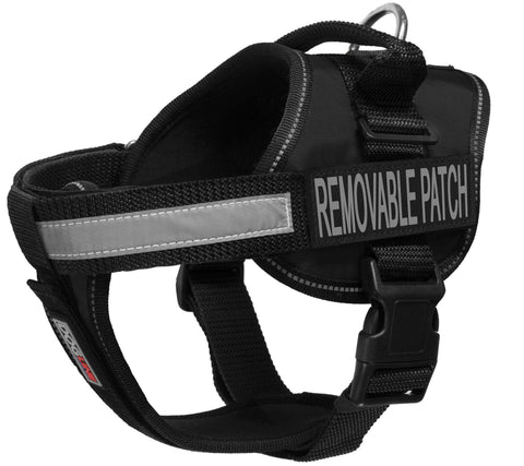 DOGLine Unimax Multi-Purpose Service - Therapy Harness - Vest - SitStay - 3