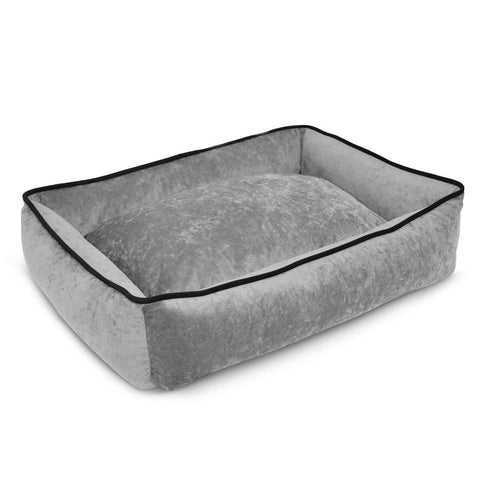 SMART PUP LOUNGER DOG BED