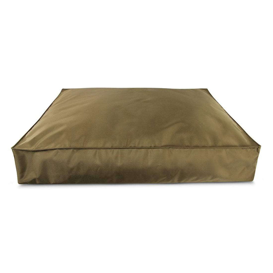 BuddyRest Titan Acropolis Dog Bed