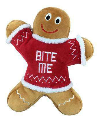 Power Plush Holiday Eddie - SitStay