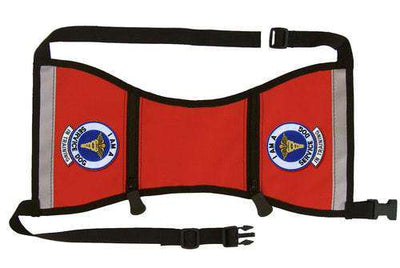 """Service Dog In Training"" Cape Style Vest with Pockets - SitStay"