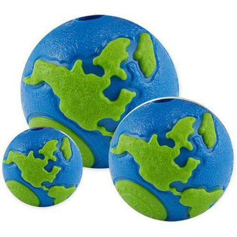 Orbee-Tuff Ball by Planet Dog (ALL SIZES)