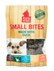 Plato Small Bites Dog Treats, Duck Flavored - SitStay - 2