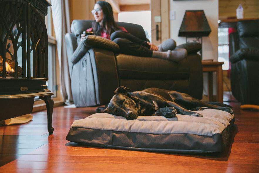 RuffWear Restcycle Bed