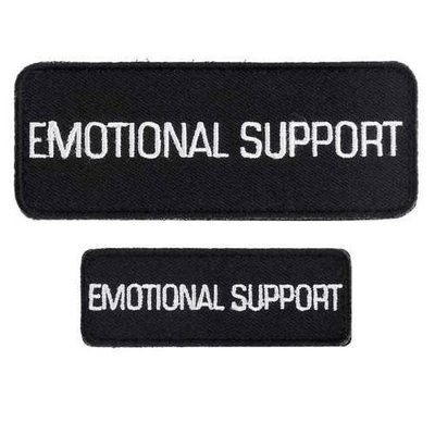 emotional support patches