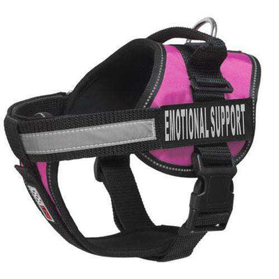 Unimax Multi-Purpose Emotional Support Dog Vest Starter Kit - SitStay