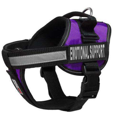 Unimax Multi-Purpose Emotional Support Dog Vest Starter Kit