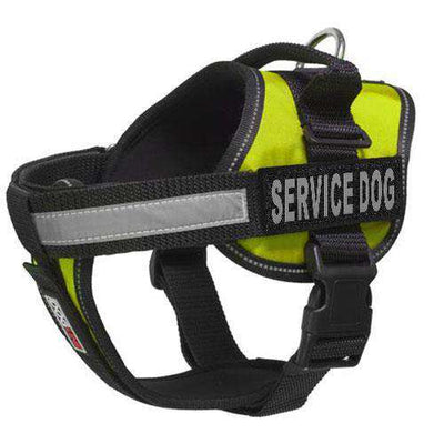 Unimax Multi-Purpose Service Dog Vest Starter Kit - SitStay