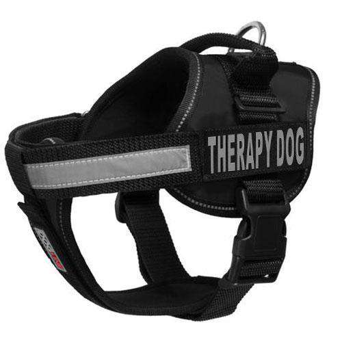 Unimax Multi-Purpose Therapy Dog Vest Starter Kit