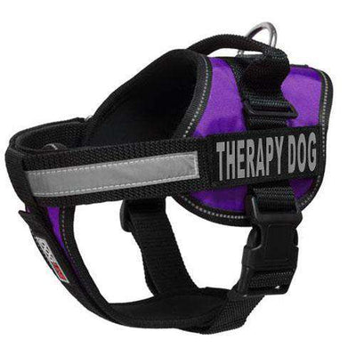 Unimax Multi-Purpose Therapy Dog Vest Starter Kit - SitStay