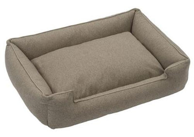 the sesame color of lounge bed